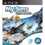 プレイステーション3 ps3 レース ゲーム New Electronic Arts Sdvg My Sims Sky Heroes Product Type Ps3 Game Stylish Sub Genre Video Simulation 正規輸入品