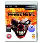 プレイステーション3 ps3 レース ゲーム Twisted Metal PS3 正規輸入品