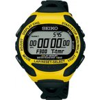 セイコー レディースウォッチ 腕時計 SEIKO PROSPEX SUPER RUNNERS EX conversion function calorie consumption pace hard Rex Watch SBDH017 [Japan Import]
