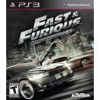プレイステーション3 ps3 レース ゲーム Fast & Furious: Showdown - Playstation 3 正規輸入品