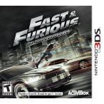 プレイステーション3 ps3 レース ゲーム Fast & Furious: Showdown - Nintendo 3DS 正規輸入品