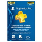 プレイステーション4 パズル ゲーム Sony - PSN Live Subscription Card 12 Month Membership for PS3/PS4/PSvita 正規輸入品