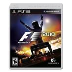 プレイステーション3 ps3 レース ゲーム Warner Bros. - F1: 2010 PS3 正規輸入品