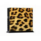 プレイステーション4 ボードゲーム ゲーム Mod Freakz PS4 Console and Controller Vinyl Skin Decal Leopard Spotted Fur 正規輸入品