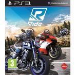 プレイステーション3 ps3 レース ゲーム Ride (PS3) (UK IMPORT) 正規輸入品