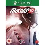 プレイステーション3 ps3 レース ゲーム MotoGP 15 [Xbox One] 正規輸入品
