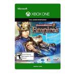 プレイステーション4 アクション ゲーム Dynasty Warriors 8 Empires - Xbox One Digital Code 正規輸入品