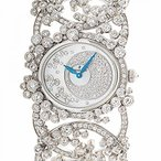 オーディマピゲ レディースウォッチ 腕時計 Audemars Piguet Millenary (Ladies) mechanical-hand-wind womens Watch (Certified Pre-owned)