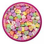 """クリエイティブ コンバーティング 皿 食器 キッチン用品 Creative Converting 8 Count Sturdy Style Paper Dessert Plates, 7"""", Sweet Treat 正規輸入品"""