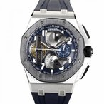 �����ǥ��ޥԥ� ��󥺥����å� �ӻ��� Audemars Piguet Royal Oak Offshore automatic-self-wind mens Watch