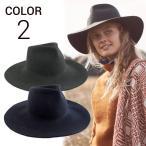 ショッピングハット Madewell x Biltmore floppy felt fedora 2color