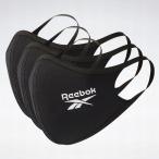 リーボック マスク 3枚セット Reebok Face Covers 3-Pack H18222