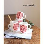 マリメッコ marimekko マグカップ 52179468354 1F-W