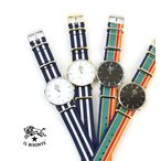 イルビゾンテ 腕時計 リストウォッチ IL BISONTE 54172304197 国内正規品 2017春夏新作 送料無料 2F