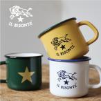 イルビゾンテ IL BISONTE ホーロー マグカップ・5452404298 正規品取扱店