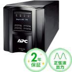UPS ̵�����Ÿ����� ����ʥ��������쥯�ȥ�å� SMT750J [APC Smart-UPS 750 LCD 100V]