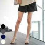 マタニティ ショートパンツ マタニティショートズボン パンツ ズボン ボトムス マタニティショートパンツ/SBP72010 \メール便可/