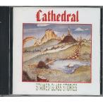 【新品CD】 CATHEDRAL / Stained Glass Stories