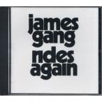【新品CD】 JAMES GANG / Rides Again