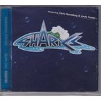 【新品CD】 Sharks / First Water (feat. Chris Spedding and Andy Fraser)