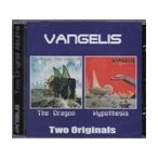�ڿ���CD�� Vangelis / The Dragon/ Hypothesis