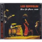 Yahoo!ユークリッド Yahoo!店【新品CD】 LED ZEPPELIN / Live in Paris 1969