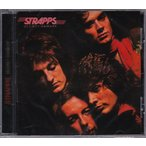 【新品CD】 STRAPPS / Secret Damage