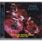 【新品CD】 PINK FLOYD / Live At The Rainbow Theatre  20th Feburary 1972