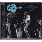 Yahoo!ユークリッド Yahoo!店【新品CD】 LED ZEPPELIN / Live At The Los Angeles Forum 1970