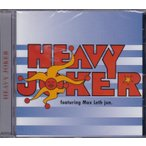 【新品CD】 HEAVY JOKER  feat. MAX LETH jun. / Heavy Joker