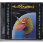 【新品CD】 ROLLING STONES / Live In Perth Feb. 24 1973