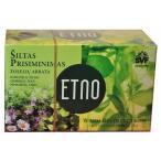Yahoo!ユーラシア バザールリトアニア産ETNO(エトノ・ハーブティー)『ウォーム・リコレクションズ』ティーバッグ(1.5g*22袋)(ハーブティー ティーバッグ ペットボトル)