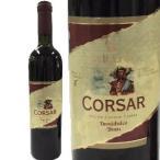 モルドバワイン コルサ【CRICOVA】(赤・やや甘口) 700ml