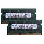 サムスン純正 PC3-10600(DDR3-1333) SO-DIMM