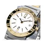 ショッピングブルガリ ストラップ ブルガリ ブルガリブルガリ BB26WSGDN 腕時計 レディース BVLGARI