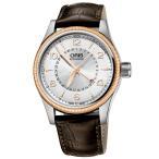 ORIS オリス ビッグクラウン ポインターデイト メンズ 腕時計 75476794361D Big Crown Pointer Date
