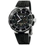 オリス ORIS プロダイバー ポインタームーン 76176827154 メンズ 腕時計 ProDiver Pointer Moon