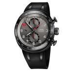 オリス ORIS TT3 クロノグラフ メンズ 腕時計 77476117784 TT3 世界限定500本
