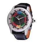 アジムート AZIMUTH 腕時計