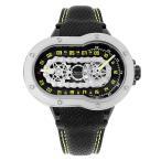アジムート クレージーライダー CRAZY RIDER 腕時計 メンズ SP-1 MECANIQUE AZIMUTH