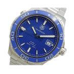 タグホイヤー  アクアレーサー WAK2111.BA0830 ダイバーズ・ウオッチ 自動巻き クロノグラフ 腕時計 メンズ AQUARACER TAG HEUER