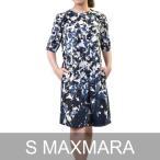 エス マックスマーラ ワンピース S MAXMARA GRADO 92210381 送料無料