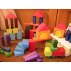 Grimm's Spiel & Holz Design グリムス社 カラー