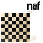 Naef ネフ社 バウハウス チェス盤 Bauhaus Schachbrett