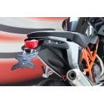 EVOTECH(エボテック): ナンバープレートホルダー KTM 690 DUKE ('12-) フェンダーレスキット
