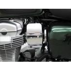 Fehling: Kawasaki W800 インジェクションシステムカバー 左
