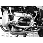 Fehling: シリンダーヘッド エンジンガード pair  for BMW R 80 GS