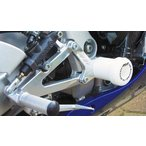 "GSG mototechnik: YZF 1000 R1 04 - crashpad set with fitting style ""street"""