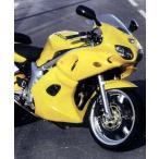 JMV: SV650 S/N (99-02)  ロワーフェアリング / 塗装済み