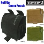 karrimor SF Roll Up Dump Pouch ・ カリマー SF ロールアップ ダンプポーチ